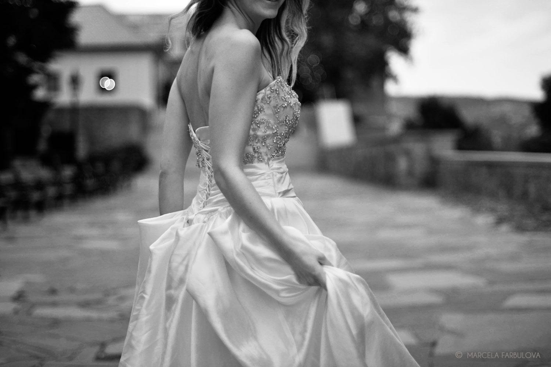 Svadobná fotografka - Marcela Farbulová