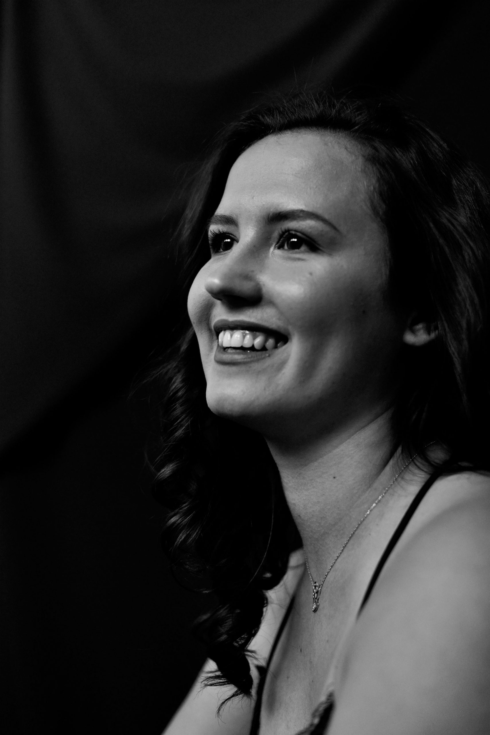 Portrétna fotografia - Marcela Farbulová