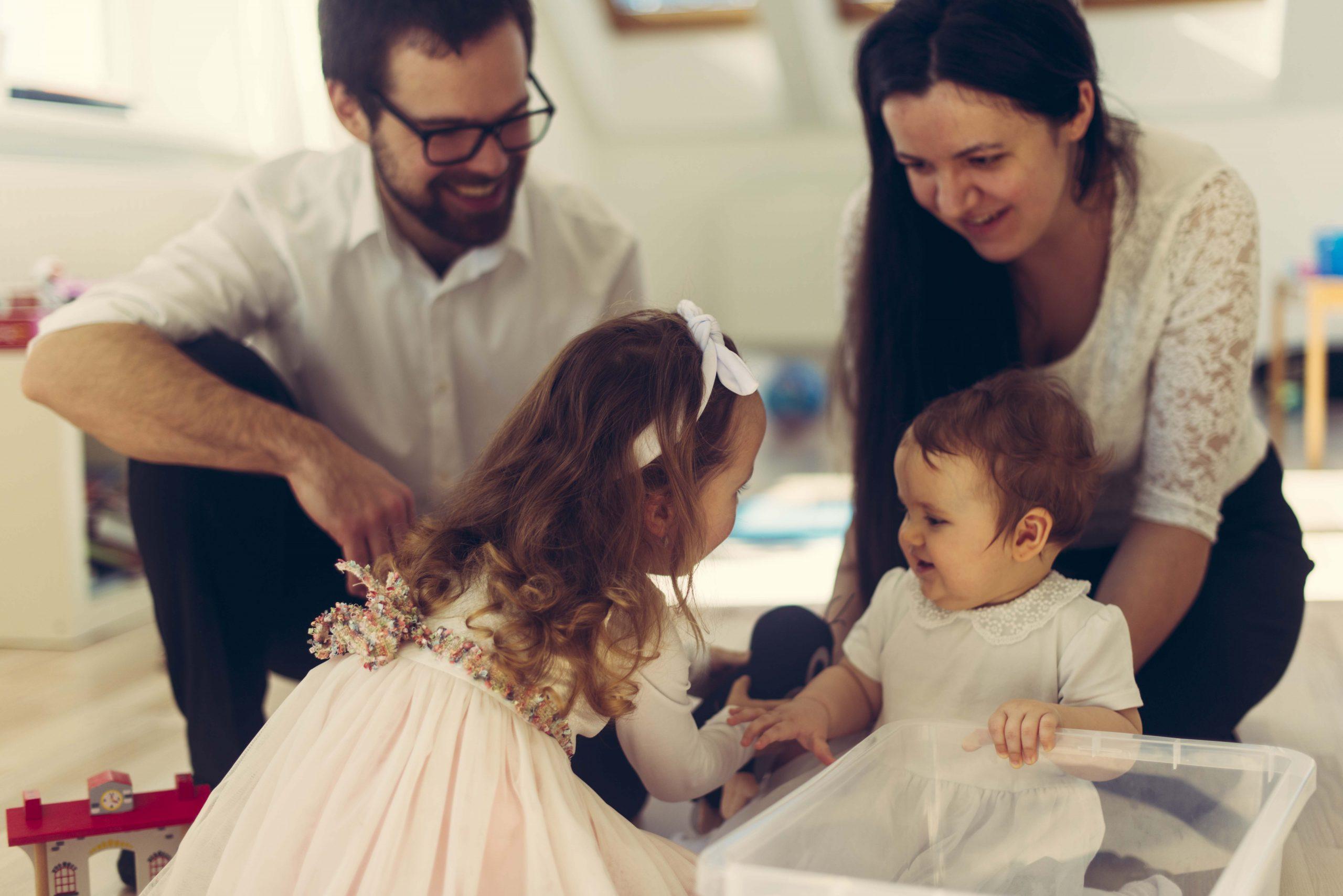 Rodinné fotenie Pezinok