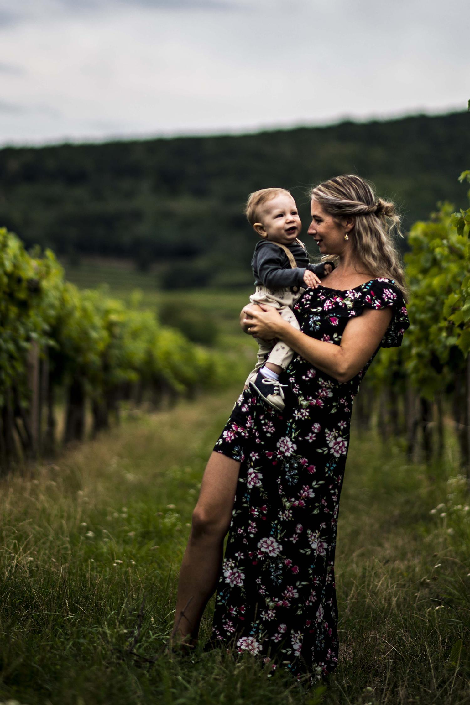 Fotorgafia rodiny - Pezinok